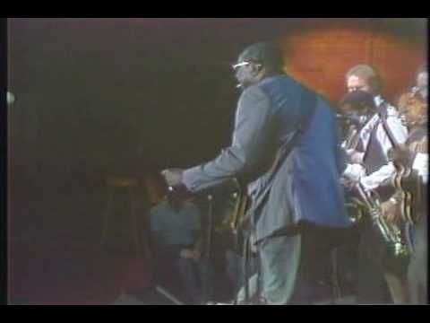 Born Under A Bad Sign by Albert King (Live)