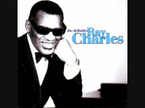Ray Charles – I've Got A Woman