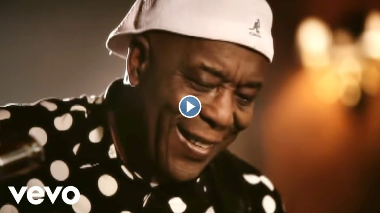 Buddy Guy – Stay Around A Little Longer ft. B.B. King (Official Video)