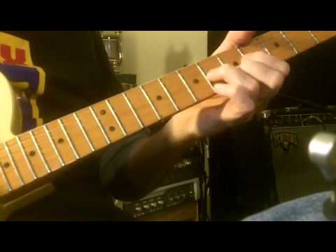 How To Play 'I'd Rather Go Blind' Etta James