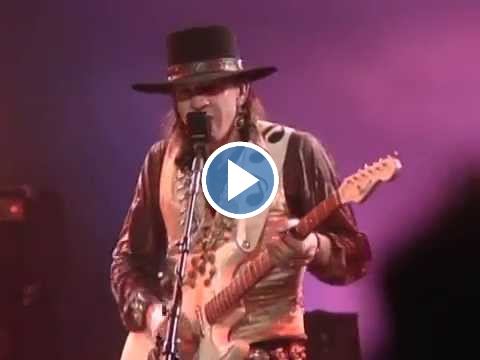 Looking Out The Window by Stevie Ray Vaughan & Double Trouble