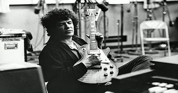Happy Birthday to Mike Bloomfield