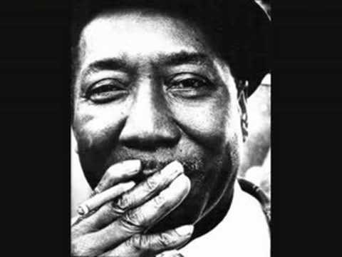 muddy waters — mississippi delta blues