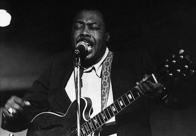 Jimmy Rogers The Mississippi Blues Legend – Blues Musician Facts