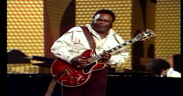 Have You Ever Loved A Woman by Freddie King (Live Performance)