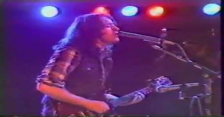 Bullfrog Blues by Rory Gallagher (Live Performance)