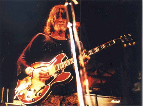 I Can't Keep From Crying by Ten Years After (Live at Isle of Wight Festival, 1970)