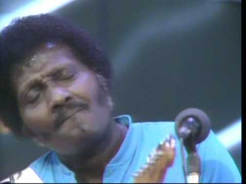 If Trouble Was Money by Albert Collins (Live Performance, 1988)
