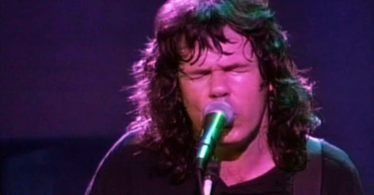 Still Got The Blues by Gary Moore (Live)