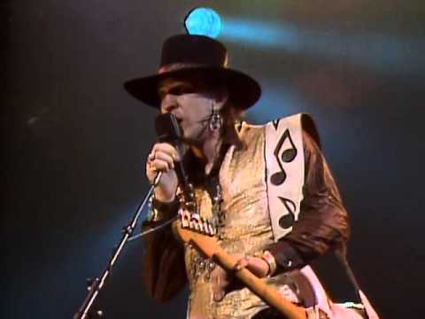 Life Without You by Stevie Ray Vaughan (Live, 1985)