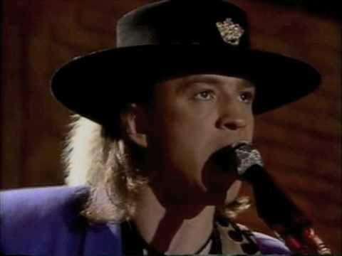 Willie The Wimp by Stevie Ray Vaughan