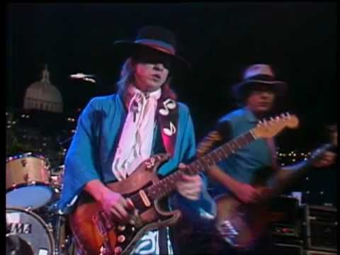 Voodoo Child by Stevie Ray Vaughan & Double Trouble (Live)