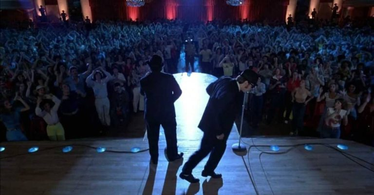 Sweet Home Chicago from The Blues Brothers Movie (1980)