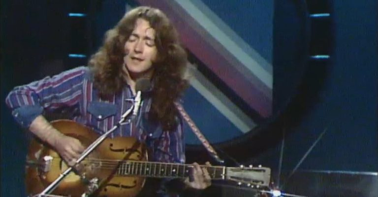 Too Much Alcohol by Rory Gallagher (Live)