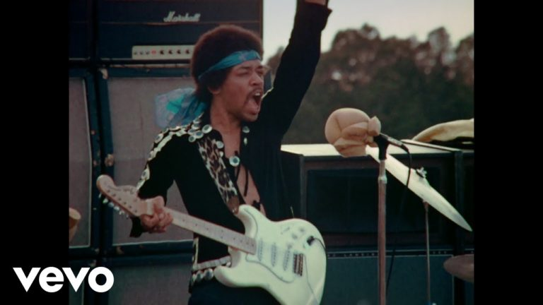 Voodoo Child (Slight Return) by The Jimi Hendrix Experience (Live In Maui, 1970)