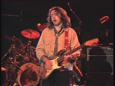 Bad Penny by Rory Gallagher (Live)