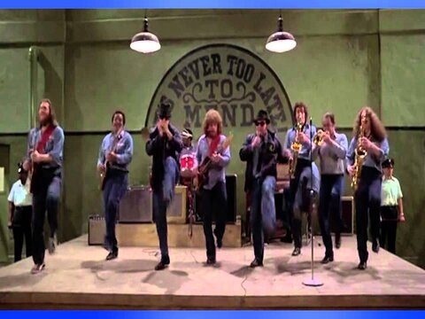 The Blues Brothers – Jailhouse Rock (HD)