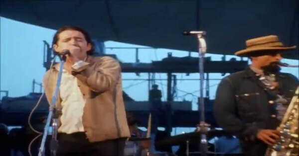 Everything's Gonna Be Alright by The Paul Butterfield Blues Band (Woodstock 1969 Outtake)