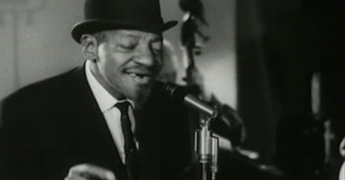 Sonny Boy Williamson | Greatest Harmonica Player of All Time