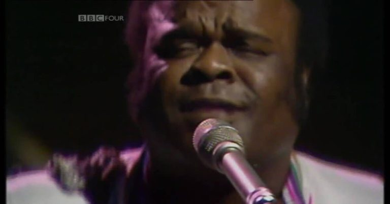 Woke Up This Morning by Freddie King (Live in 1975)