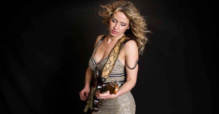 Ana Popovic – Slow Dance (feat. Robben Ford)
