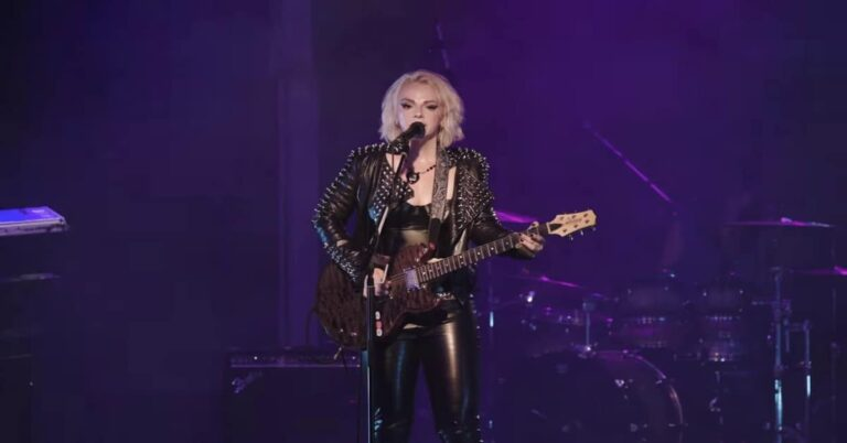 Gone for Good by Samantha Fish (Live, 2021)