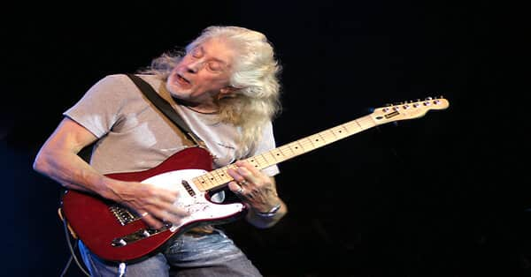 John Mayall Announced His Retirement from Touring